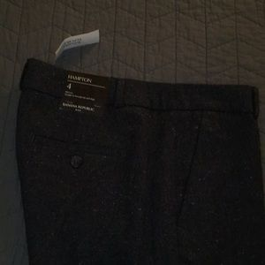 Banana republic pants size 4